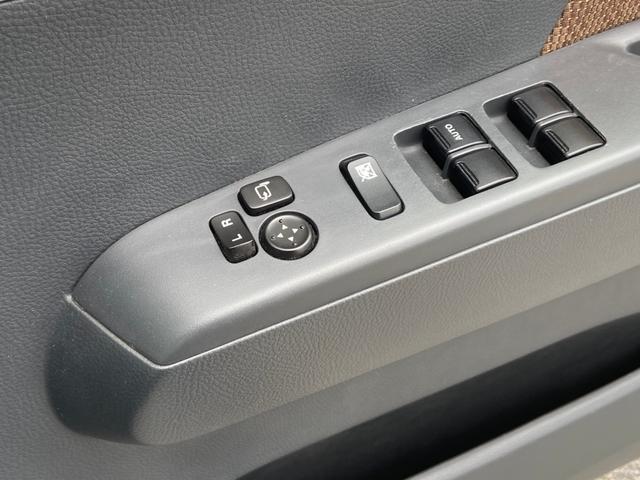 G ターボ ナビ Bluetooth スマートキー プッシュスタート 14AW  ETC オートAC バイザー PVガラス ベンチシート ABS イモビライザー タイミングチェーン 整備保証付(38枚目)