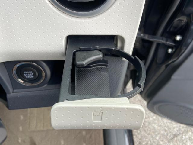 G ターボ ナビ Bluetooth スマートキー プッシュスタート 14AW  ETC オートAC バイザー PVガラス ベンチシート ABS イモビライザー タイミングチェーン 整備保証付(41枚目)