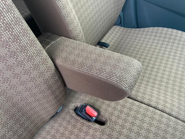 G ターボ ナビ Bluetooth スマートキー プッシュスタート 14AW  ETC オートAC バイザー PVガラス ベンチシート ABS イモビライザー タイミングチェーン 整備保証付(42枚目)