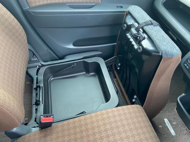 G ターボ ナビ Bluetooth スマートキー プッシュスタート 14AW  ETC オートAC バイザー PVガラス ベンチシート ABS イモビライザー タイミングチェーン 整備保証付(43枚目)
