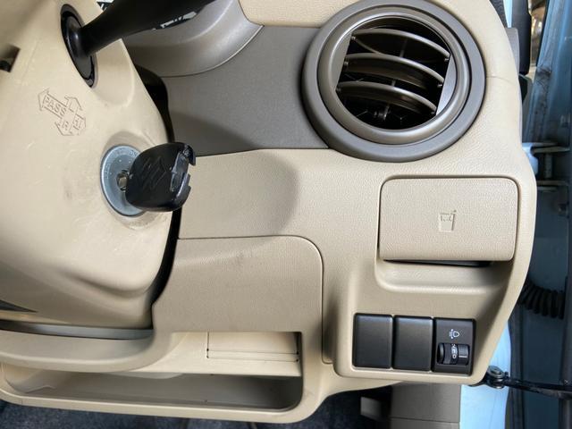 F CD キーレス バイザー パワーウインドウ スペアキー ABS エアバック イモビライザー タイミングチェーン 整備保証付(37枚目)