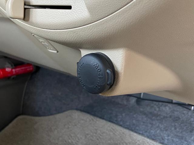 F CD キーレス バイザー パワーウインドウ スペアキー ABS エアバック イモビライザー タイミングチェーン 整備保証付(40枚目)