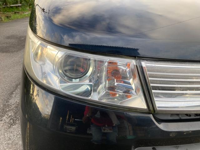 X ナビ Bluetooth スマートキー プッシュスタート 14AW ETC HID オートAC バイザー PVガラス ベンチシート 取説 記録簿 ABS イモビライザー タイミングチェーン 整備保証付(21枚目)