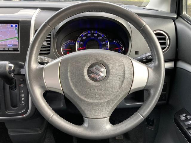 X ナビ Bluetooth スマートキー プッシュスタート 14AW ETC HID オートAC バイザー PVガラス ベンチシート 取説 記録簿 ABS イモビライザー タイミングチェーン 整備保証付(34枚目)