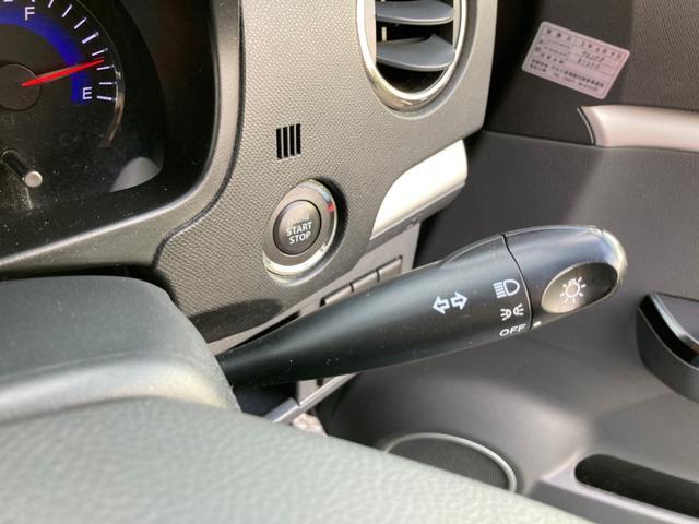 X ナビ Bluetooth スマートキー プッシュスタート 14AW ETC HID オートAC バイザー PVガラス ベンチシート 取説 記録簿 ABS イモビライザー タイミングチェーン 整備保証付(36枚目)