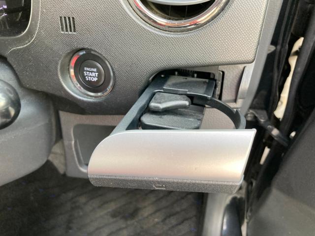 X ナビ Bluetooth スマートキー プッシュスタート 14AW ETC HID オートAC バイザー PVガラス ベンチシート 取説 記録簿 ABS イモビライザー タイミングチェーン 整備保証付(42枚目)