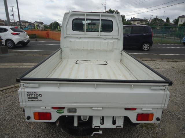 「日産」「NT100クリッパー」「トラック」「千葉県」の中古車8
