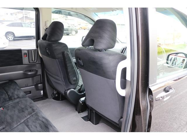 ホンダ ステップワゴン G コンフォートセレクション後期型純正9型ナビ両側電動ドア