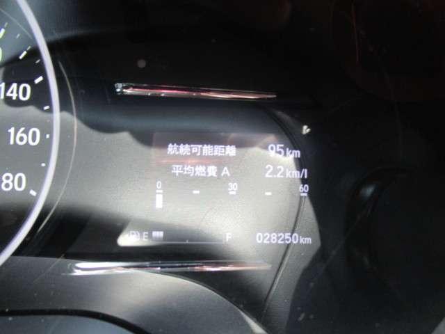 ハイブリッドZ・ホンダセンシング 衝突軽減ブレーキ ドライブレコーダー 1オナ クルーズコントロール 地デジ アイドリングストップ シートヒーター 禁煙 ナビTV ETC メモリーナビ アルミ 盗難防止システム キーレス DVD再生(15枚目)