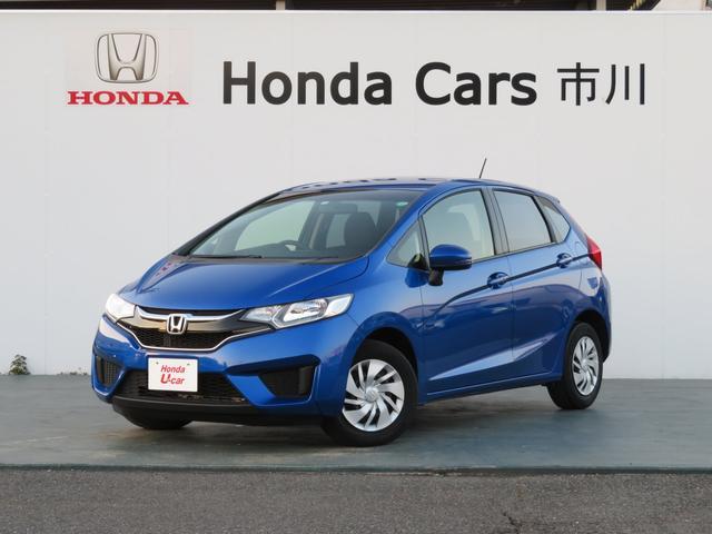 「ホンダ」「フィット」「コンパクトカー」「千葉県」の中古車21
