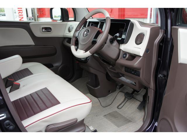 運動席周りには収納がたくさんあります。助手席シートアンダーボックスも有ります♪