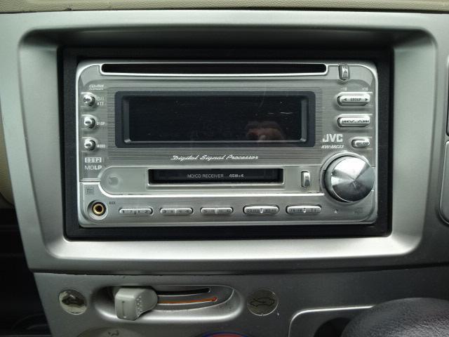ホンダ ライフ C 分離型ETC CDラジオ プライバシーガラス