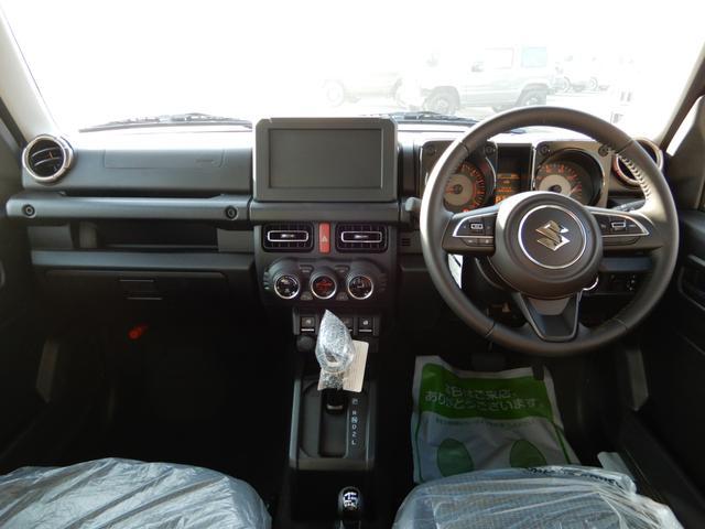 XC 届出済未使用車 スズキセーフティーサポート搭載 LEDヘッドライト クルーズコントロール 16インチアルミ デュアルセンサーブレーキサポート 誤発進抑制機能 先行車発進お知らせ機能(11枚目)