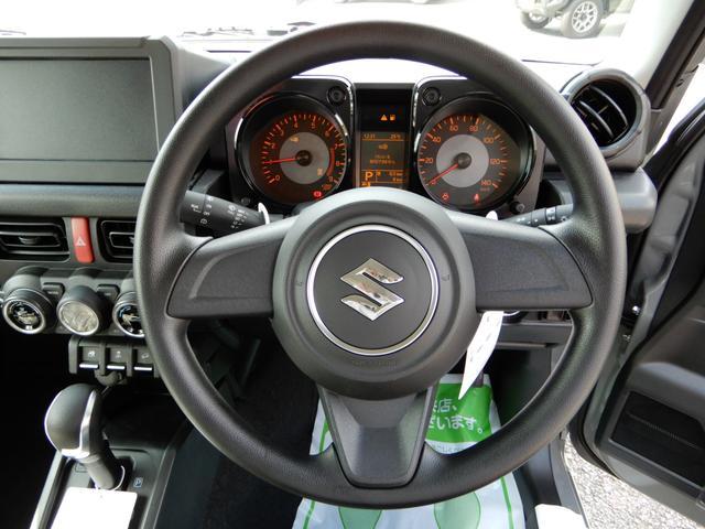 XL DAMDtheRootsコンプリートカスタム 届出済未使用車 4AT スズキセーフティーサポート搭載 誤発進抑制機能 デュアルセンサーブレーキサポート 先行車発進お知らせ機能 スマートキー(10枚目)