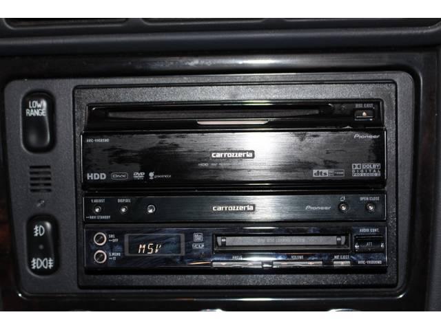 メルセデス・ベンツ M・ベンツ ML350スペシャルエディション サンルーフ 社外HDDナビ