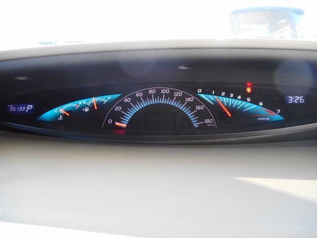 トヨタ エスティマ 2.4アエラス GエディションメモリーナビETCシートカバー