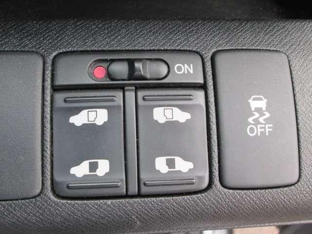ホンダ ステップワゴンスパーダ Z HDDナビ 両側電動ドア 後席モニター