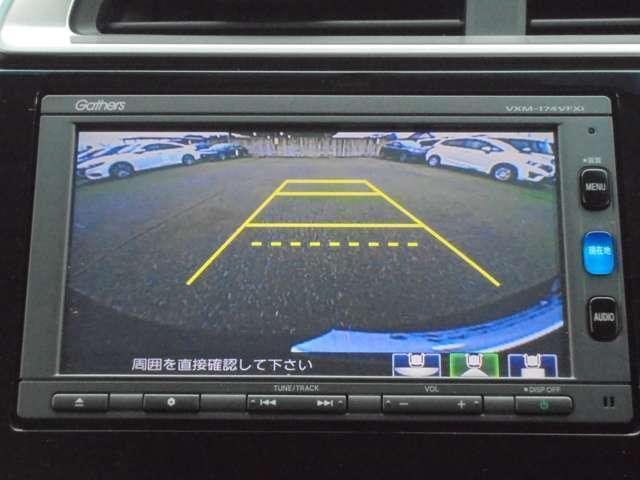 Fパッケージ ナビ フルセグ Bカメラ ETC 1オナ(3枚目)