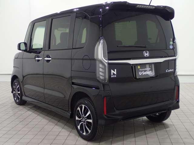 G・Lホンダセンシング Honda認定中古車 メモリーナビ Bluetooth バックカメラ スマートキー(2枚目)
