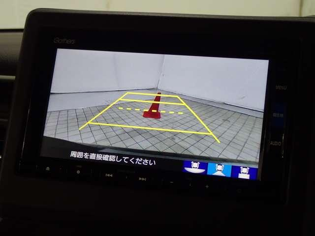 G・Lホンダセンシング Honda認定中古車 メモリーナビ Bluetooth バックカメラ スマートキー(6枚目)