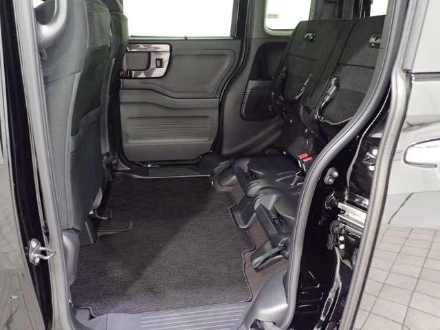 G・Lホンダセンシング Honda認定中古車 メモリーナビ Bluetooth バックカメラ スマートキー(13枚目)