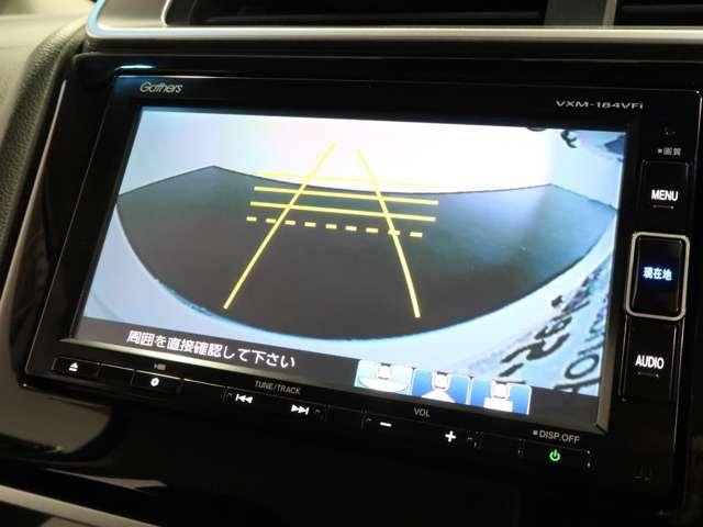 13G・L ホンダセンシング 2年保証付 衝突被害軽減ブレーキ サイド&カーテンエアバッグ ドライブレコーダー ワンオーナー メモリーナビ フルセグTV バックカメラ スマートキー ETC LEDヘッドライト オートライト(6枚目)