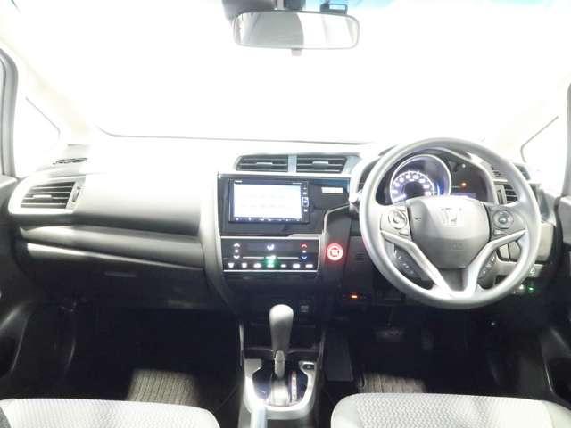 13G・L ホンダセンシング 2年保証付 衝突被害軽減ブレーキ サイド&カーテンエアバッグ ドライブレコーダー ワンオーナー メモリーナビ フルセグTV バックカメラ スマートキー ETC LEDヘッドライト オートライト(7枚目)