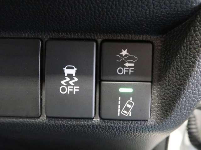 13G・L ホンダセンシング 2年保証付 衝突被害軽減ブレーキ サイド&カーテンエアバッグ ドライブレコーダー ワンオーナー メモリーナビ フルセグTV バックカメラ スマートキー ETC LEDヘッドライト オートライト(10枚目)