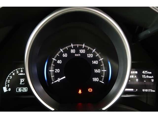 13G・L ホンダセンシング 2年保証付 デモカー 衝突被害軽減ブレーキ アダプティブクルーズコントロール サイド&カーテンエアバッグ ドライブレコーダー メモリーナビバックカメラ フルセグ ETC LEDヘッドライト 1オーナー(8枚目)