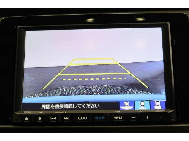 リュクス 2年保証付 デモカー 衝突被害軽減ブレーキ アダプティブクルーズコントロール サイド&カーテンエアバッグ メモリーナビ バックカメラ フルセグTV ETC LEDヘッドライト 純正AW シートヒーター(3枚目)