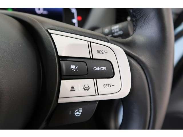 リュクス 2年保証付 デモカー 衝突被害軽減ブレーキ アダプティブクルーズコントロール サイド&カーテンエアバッグ メモリーナビ バックカメラ フルセグTV ETC LEDヘッドライト 純正AW シートヒーター(10枚目)