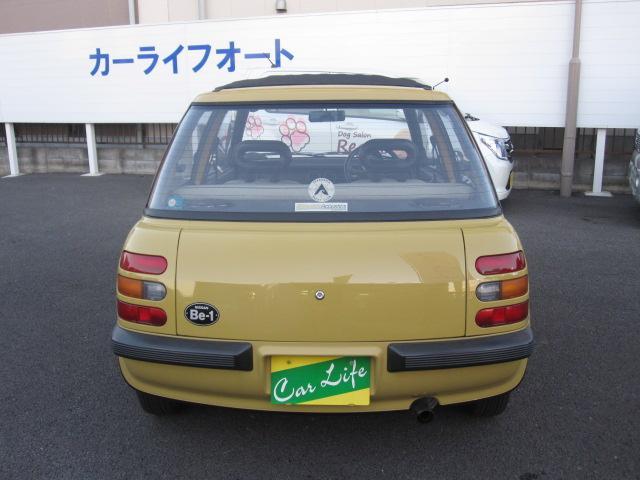 キャンバストップ 記録簿 パワステ エアコン(3枚目)