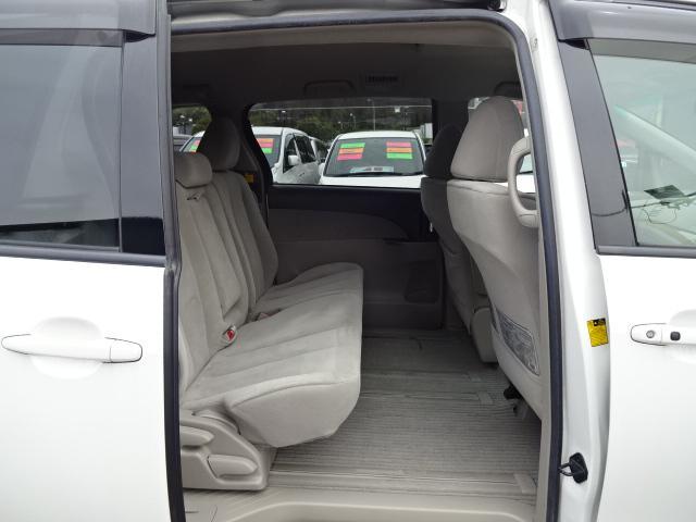 トヨタ エスティマ G 両側パワスラ ウインカーミラー クルーズコントロール