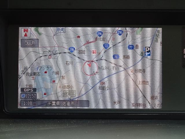 ホンダ エリシオン GエアロHDDナビスペシャルパッケージ 両側パワスラ ETC