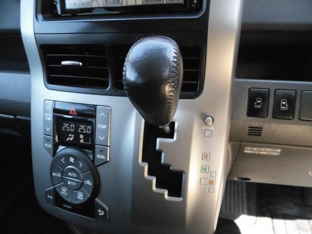 トヨタ ノア Si 両側パワスラ スマートキー HDDナビ バックカメラ