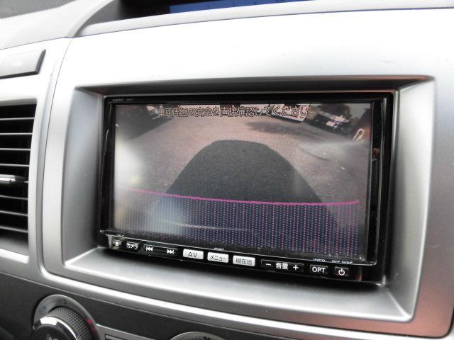 マツダ MPV 23S 両側パワスラ 地デジ ETC バックカメラ HID