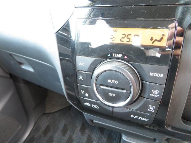 XS 左側パワスラ 純正Bカメラ付CDデッキ オートライト(12枚目)