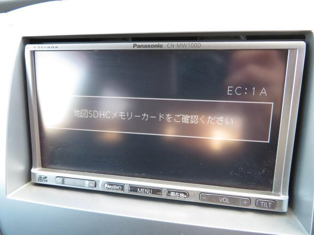 XSスペシャル 社外SDナビ 地デジ スマートキー(10枚目)