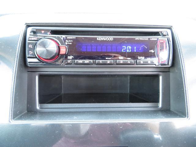 X  スマートキー HID 社外CDデッキ AUX USB(10枚目)