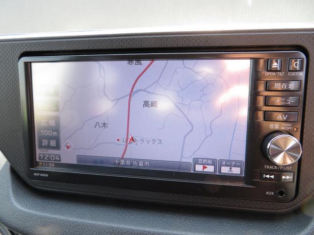 L SA 純正SDナビ 地デジ ETC ブルートゥース(10枚目)