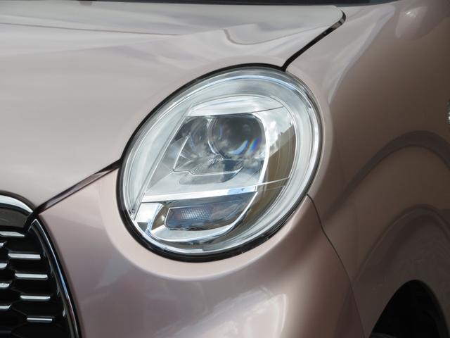 スタイルG SAII 純正メモリーナビ フルセグ CD再生 DVD再生 BT LEDライト オートライト フォグ ecoIDLE PWRモード スマートアシスト スマートキー プッシュスタート 電格ミラー 横滑り防止(19枚目)