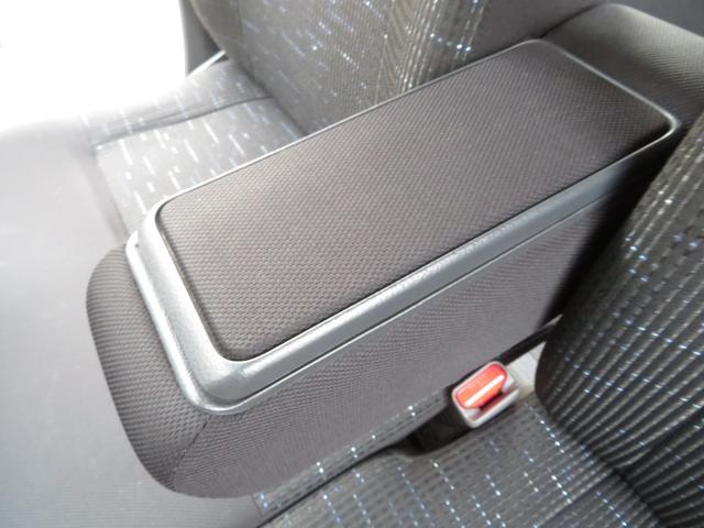 カスタムRS スマートアシスト ターボ ワンオーナー LEDヘッドライト アイドリングストップ スマートキー プッシュスタート 純正15インチAW スマートアシスト 社外CDデッキ ウィンカーミラー ドアバイザー 横滑り防止装置付き(31枚目)