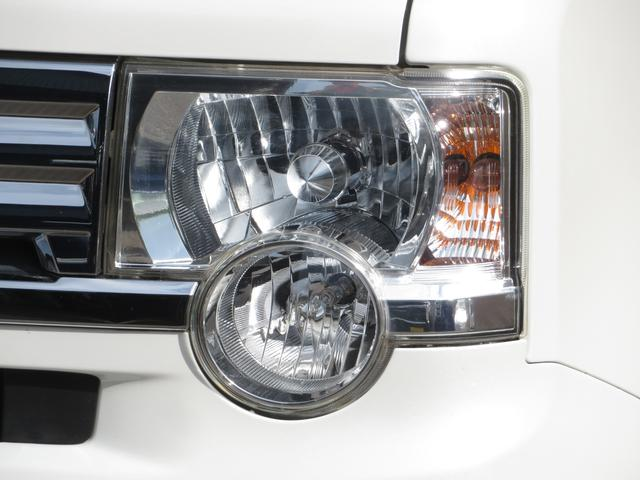 カスタム G 社外メモリーナビ フルセグ Bluetooth HIDヘッドライト スマートキー キーフリーシステム アイドリングストップ 純正14インチAW ドアバイザー ウィンカーミラー 電格ミラー(18枚目)