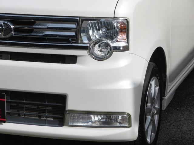 カスタム G 社外メモリーナビ フルセグ Bluetooth HIDヘッドライト スマートキー キーフリーシステム アイドリングストップ 純正14インチAW ドアバイザー ウィンカーミラー 電格ミラー(41枚目)