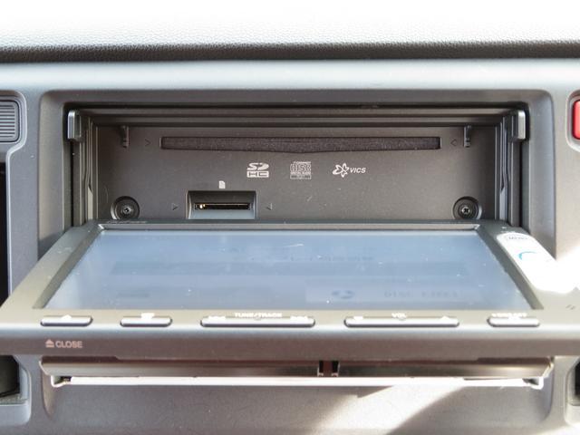 G 純正メモリーナビ CD再生 バックカメラ ステアスイッチ HIDライト オートライト スマートキー プッシュスタート CTBA 純正14インチAW ETC ウィンカーミラー ドアバイザー(8枚目)