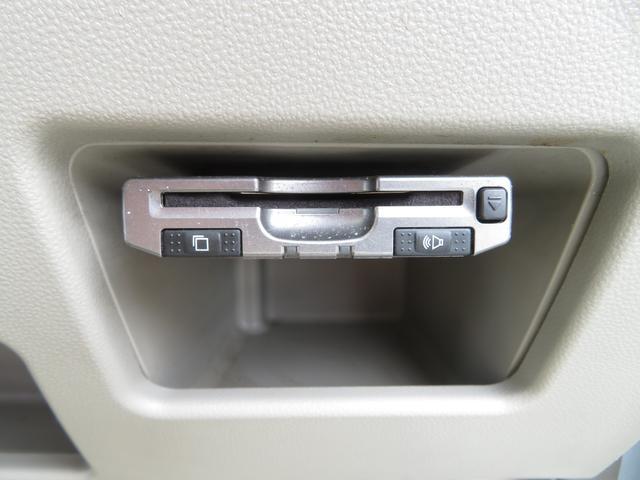 Xターボ スマートセレクションSA 純正メモリーナビ フルセグ Bluetooth DVD再生 ETC アイドリングストップ スマートキー プッシュスタート スマートアシスト パワースライドドア ドアバイザー 電格ミラー 横滑り防止装置(6枚目)