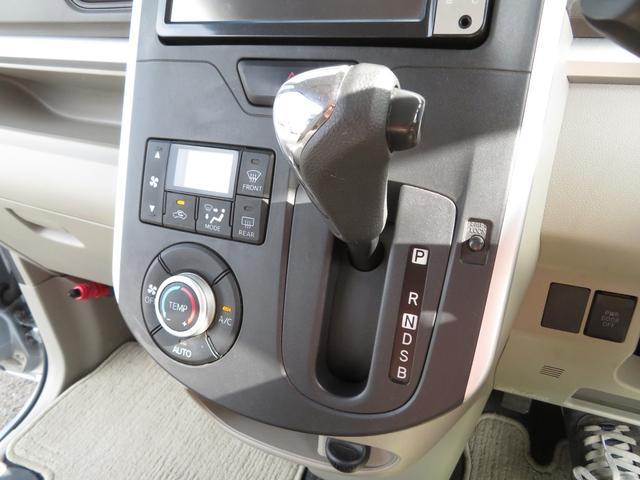 Xターボ スマートセレクションSA 純正メモリーナビ フルセグ Bluetooth DVD再生 ETC アイドリングストップ スマートキー プッシュスタート スマートアシスト パワースライドドア ドアバイザー 電格ミラー 横滑り防止装置(24枚目)