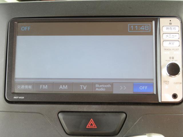 Xターボ スマートセレクションSA 純正メモリーナビ フルセグ Bluetooth DVD再生 ETC アイドリングストップ スマートキー プッシュスタート スマートアシスト パワースライドドア ドアバイザー 電格ミラー 横滑り防止装置(25枚目)