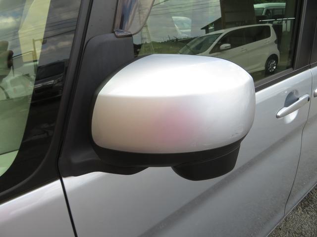 Xターボ スマートセレクションSA 純正メモリーナビ フルセグ Bluetooth DVD再生 ETC アイドリングストップ スマートキー プッシュスタート スマートアシスト パワースライドドア ドアバイザー 電格ミラー 横滑り防止装置(47枚目)