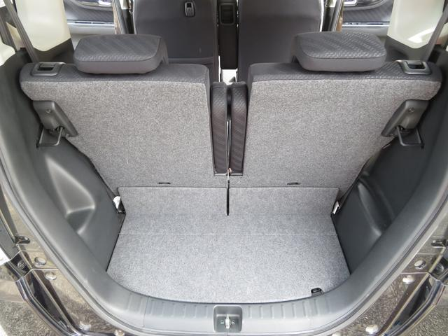 G SSパッケージ メモリーナビ フルセグ Bluetooth DVD再生 両側パワースライドドア HIDヘッドライト オートライト フォグランプ付き スマートキー プッシュスタート ステアスイッチ 純正14インチAW(15枚目)
